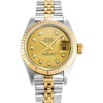 Rolex Watch Datejust Lady 69173