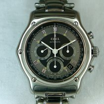 Ebel Le Modulor Automatic Chronometer/Chronograph