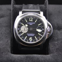 Panerai Luminor GMT Automatic Ref. PAM00088 Men's Watch -...