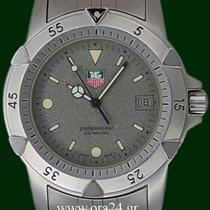Ταγκ Χόιερ (TAG Heuer) Series 1500 Granite Dial Jumbo 200M...