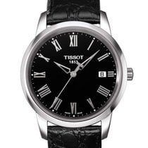 Tissot T0334101605301 T-Classic Dream Black Dial Men's Watch