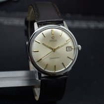 Omega Seamaster Date Automatic Ref-166001