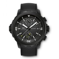 "IWC Aquatimer Limited Edition ""Galapagos Islands""..."