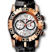 Roger Dubuis Easy Diver Chronograph Limited Edition 46mm 18