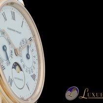 Audemars Piguet Classic Dress 33 Rosegold Day Date Moonphase...