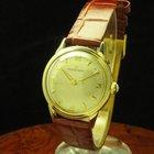 Eterna-Matic 14kt 585 Gold Automatic Damenuhr / Kaliber 1248u