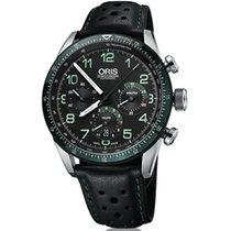 Oris Calobra Chronograph Limited Edition 250 pcs