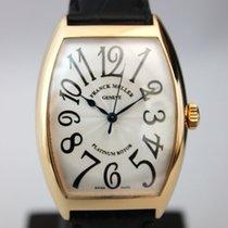 Franck Muller 6850 SC  Rose Gold Box & Papers