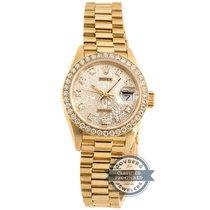 Rolex Datejust 69138
