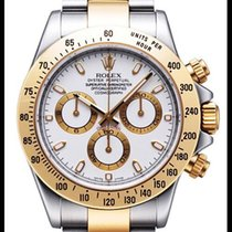 Rolex Daytona Unpoliert [Million Watches]