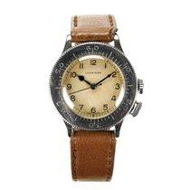 "Longines ""Weems"" Mk VIIA RAF Wristwatch c.1940"