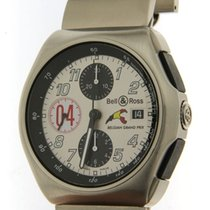 伯莱士 (Bell & Ross) Belgian Grand Prix Limited Edition –...