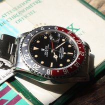 Rolex Vintage GMT Master II  'FAT LADY 'no date'...