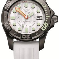 Victorinox Swiss Army Dive Master 500 Black Ice White 241556.1