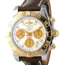 Breitling Chronomat B01-41