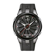 Perrelet Turbine 44mm Date Automatic Chorno Double Rotor Watch...