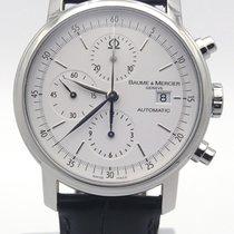 Baume & Mercier Classima Automatic Chronograph Moa8591...