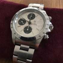 Tudor Oysterdate Chronograph by Rolex Ref. 79280 Big Block...