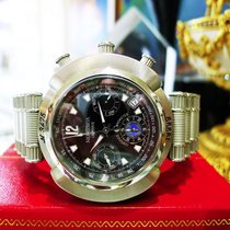 Montega Geneve Mc01 Stainless Steel Chrono Automatic 19999...