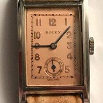 Rolex - Prince Tonneau 2873 - 038142 - Unisex - 1935