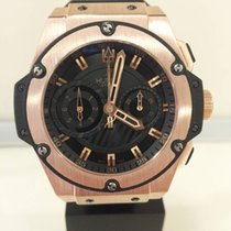 Hublot King Power Foudroyante Watch 715.PX.1128.RX