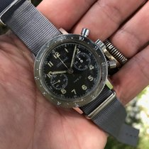Dodane Chronograph Type XXI , French air Force issued
