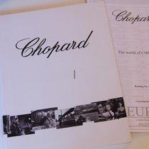 Chopard Katalog