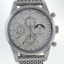 Breitling Transocean Chronograph 1461 Automatic