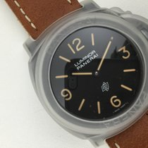 Panerai Luminor Base Logo PVD 10th year anniversray