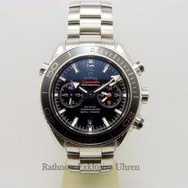 歐米茄 (Omega) Seamaster Planet Ocean Chronograph