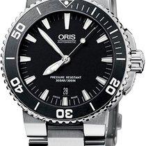 Oris Diver Aquis 733.7653.4154.MB