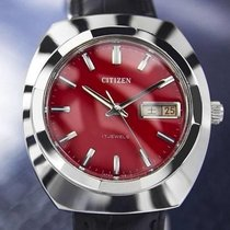 Citizen Day Date Manual Men's Rare 36mm Vintage Made In...