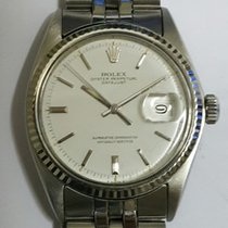 ロレックス (Rolex) Datejust 1601 Unisex watch, 1971