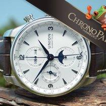 Union Glashütte Belisar Herren Chronograph, UNGETRAGEN,...