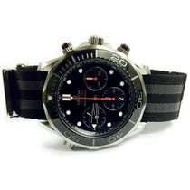 Omega SEAMASTER DIVER 300 M CO-AXIAL CHRONOGRAPH 44 MM
