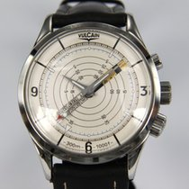 Vulcain Nautical Cricket  Ref Vu 100107.025