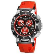 Tissot Men's T0484172705102 T-Race Nicky Hayden Watch