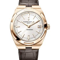 Vacheron Constantin 4500V/000R-B127 Overseas Automatic in Rose...