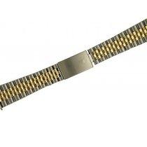 Rolex Zubehör - Armband Jubilé Stahl/18kt Gelbgold 20mm...