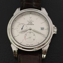Omega Deville Co-axial limited edition power reserve