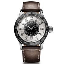 Longines Lindbergh Hour Angle 90th Anniversary 47,5mm L2.678.1...