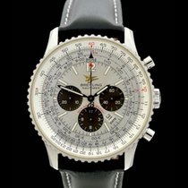 Breitling Navitimer 50th Anniversary - Referenz A41322 -...