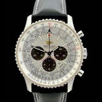 百年靈 (Breitling) Breitling Navitimer 50th Anniversary -...