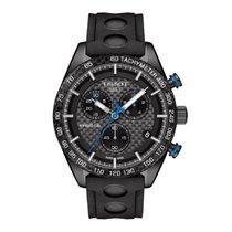 Tissot PRS 516 Carbon Chronograph