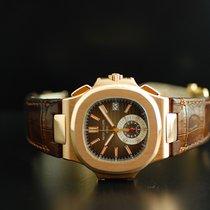 Patek Philippe Nautilus 5980 R