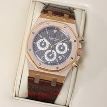 Audemars Piguet Royal Oak 39mm Rose Gold 26022OR.OO.D098CR.01