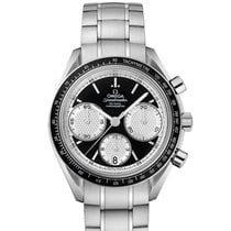 Omega 32630405001002 Speedmaster Racing Chrono Men's Watch