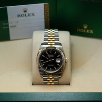 Rolex Oyster Perpetual Datejust Watches