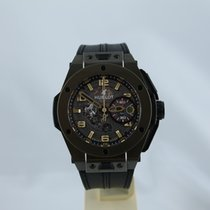 Hublot Big Bang Magic Gold Ferrari Limited Edition