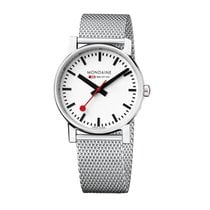 Mondaine LADY Quartz 35mm Evo Watch A658.30300.11SBV